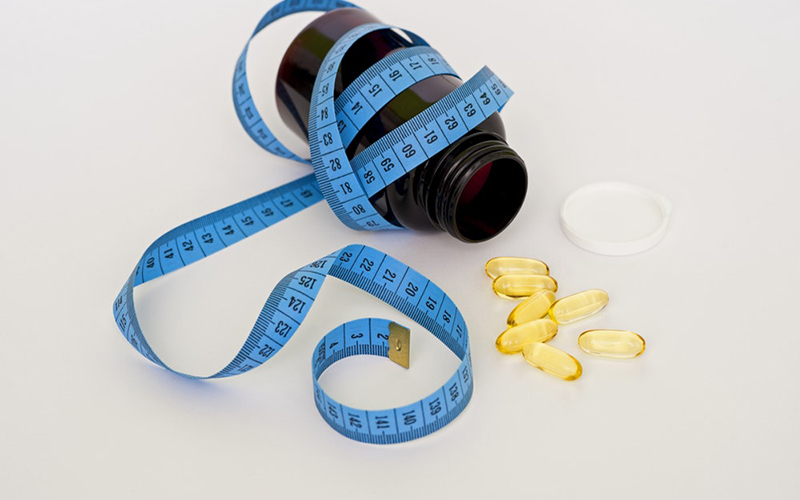 Best Weight Loss Pills in The Market