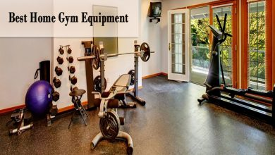 Photo of The Best Home Gym Equipment on the Market Currently