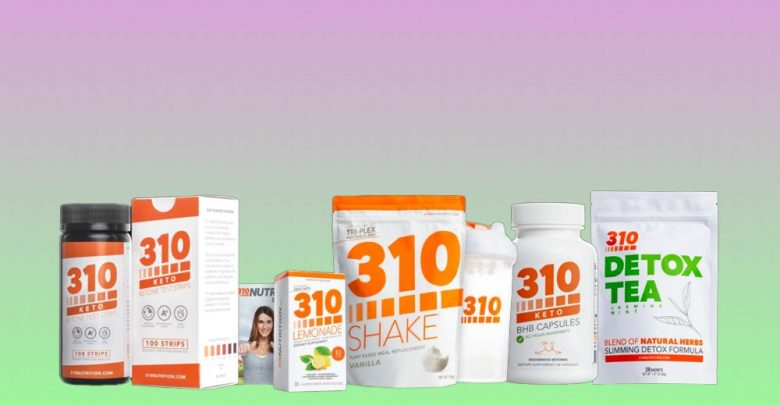 310 Nutrition Review